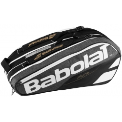 THERMOBAG X9 BABOLAT PURE SZARY 150915